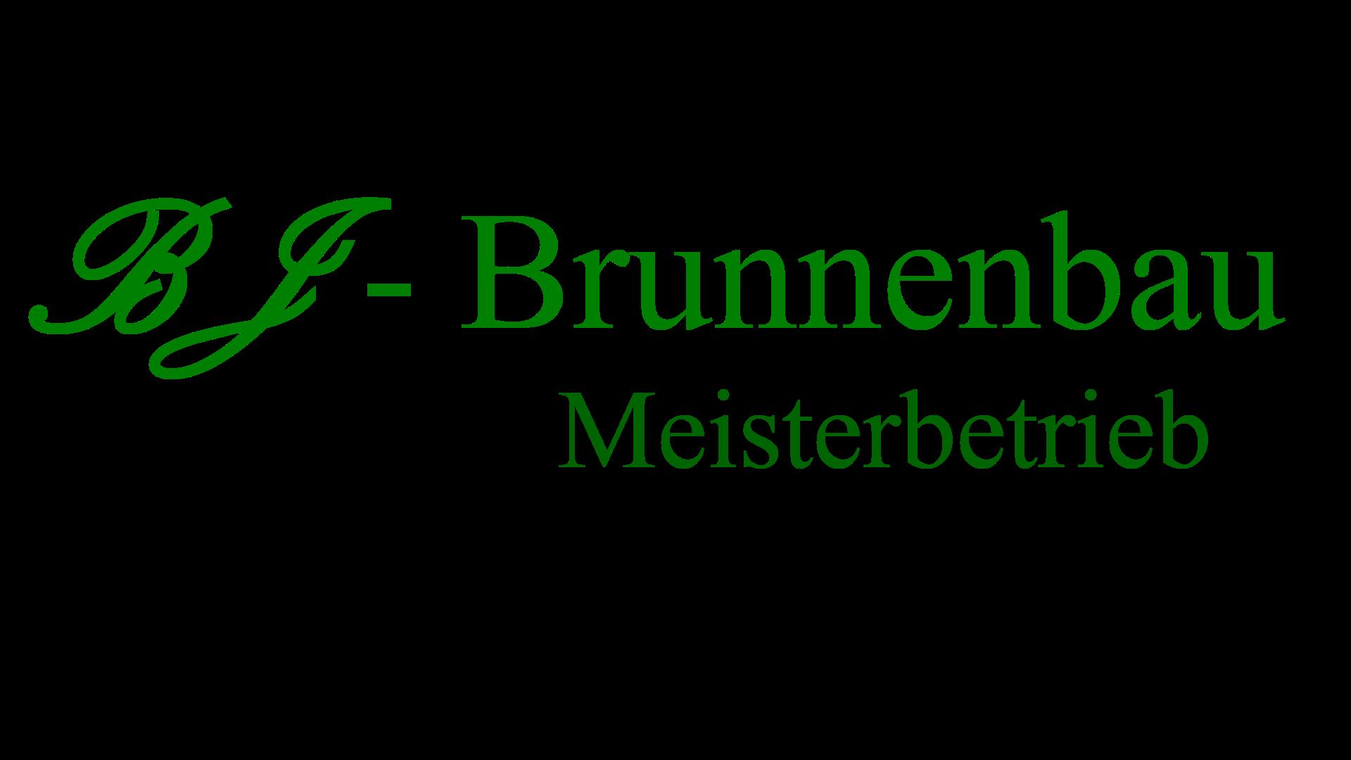 BJ-Brunnenbau